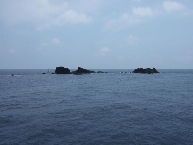 ネープルス岩礁群5419
