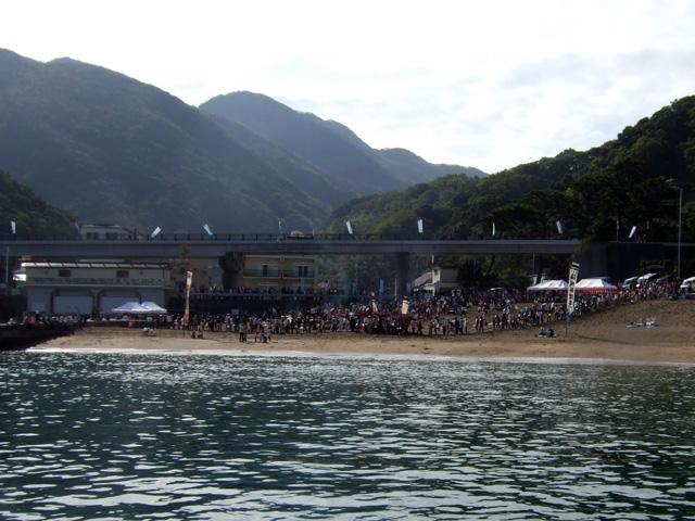 海賊祭り1336