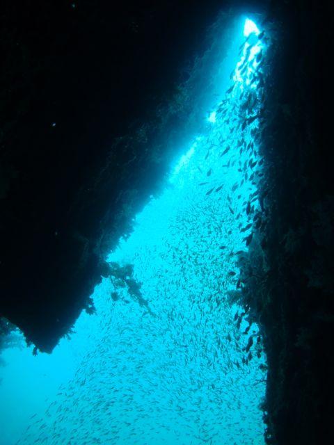 DSC09454黒崎の洞窟