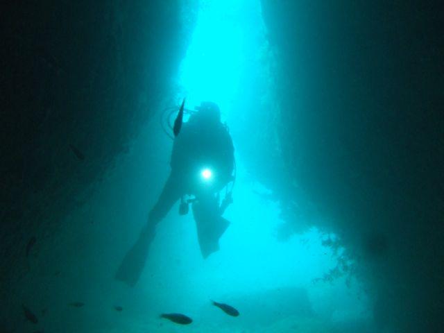 DSCF1036小牛の洞窟