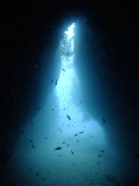 DSCF1057小牛の洞窟
