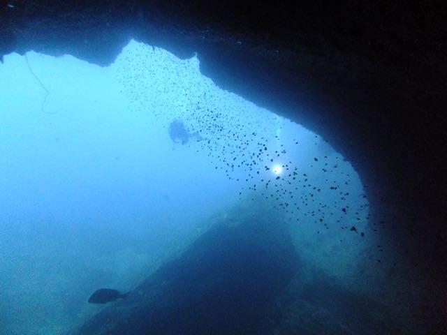 DSCF1117大牛の洞窟
