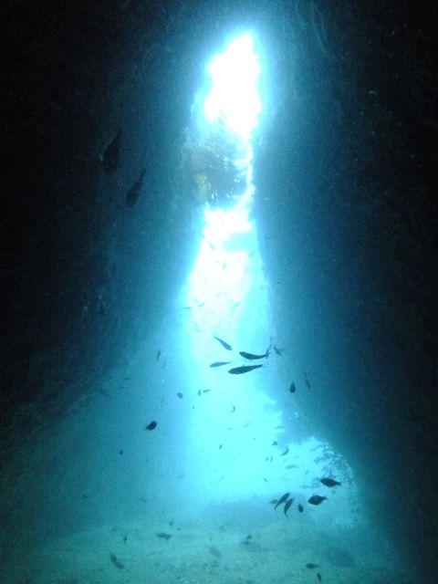 DSCF2742小牛の洞窟
