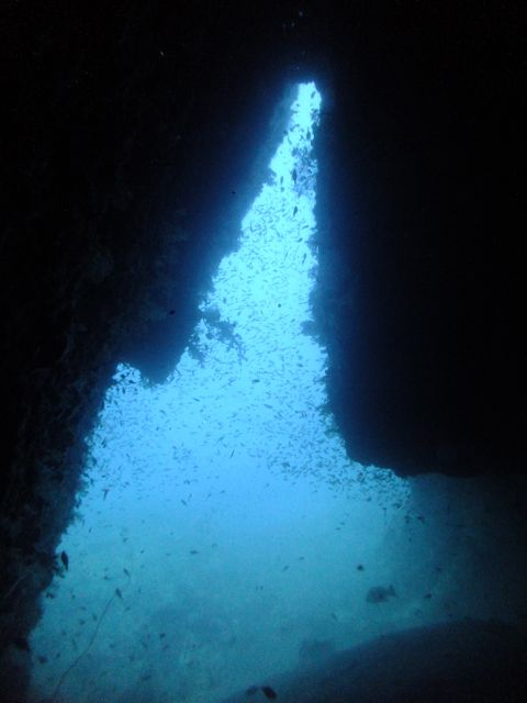 DSCF3229黒崎の洞窟