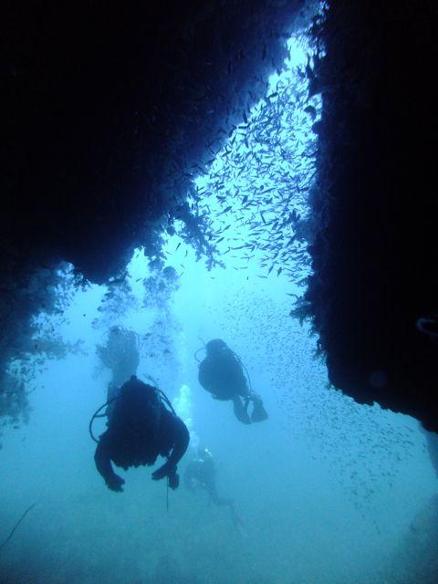 DSCF3261黒崎の洞窟