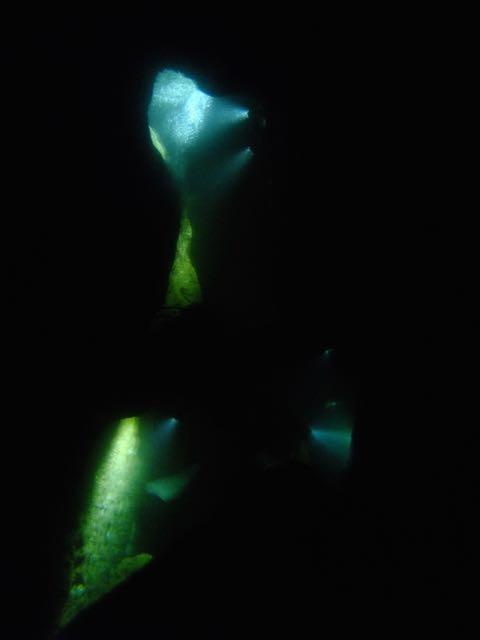 DSCF3488洞窟探検
