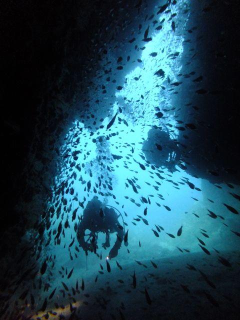 DSCF3708黒崎の洞窟