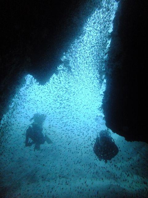 DSCF3860黒崎の洞窟