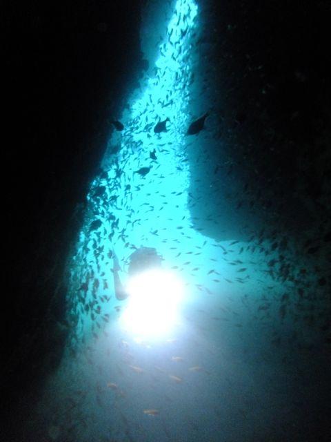 DSCF3932黒崎の洞窟