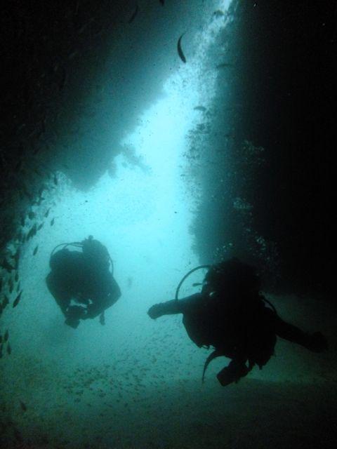 DSCF4257黒崎の洞窟