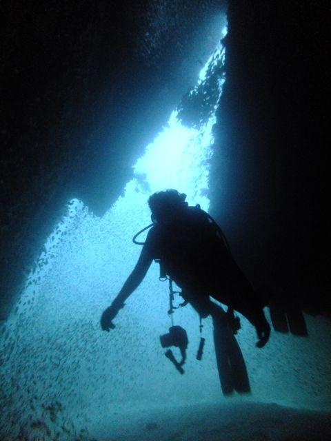DSCF4302黒崎の洞窟