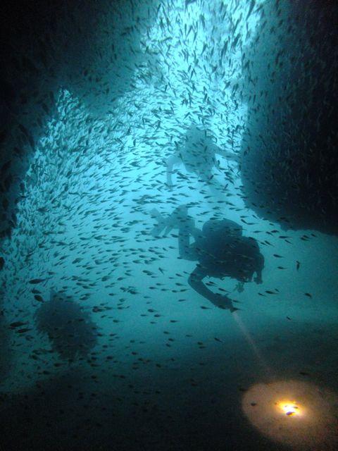 DSCF4406黒崎の洞窟
