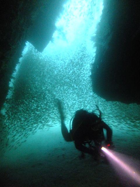 DSCF4693黒崎の洞窟