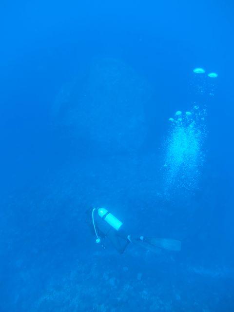 DSCF5253トンバラの久米ちゃん