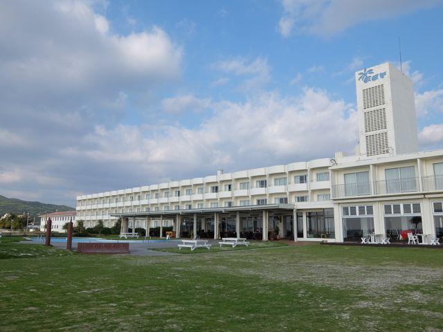 DSCF5280イーフビーチホテル
