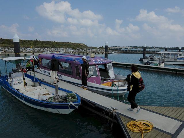 DSCF5322グラスボート