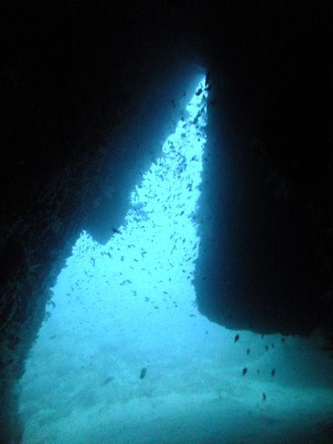DSCF5832黒崎の洞窟