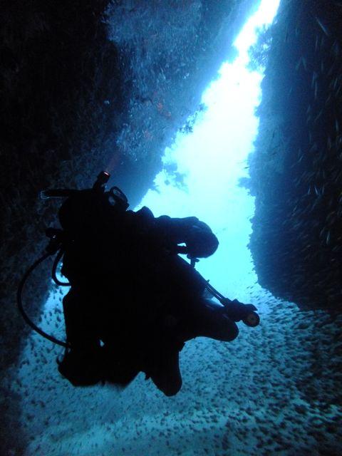 DSCF6790黒崎の洞窟