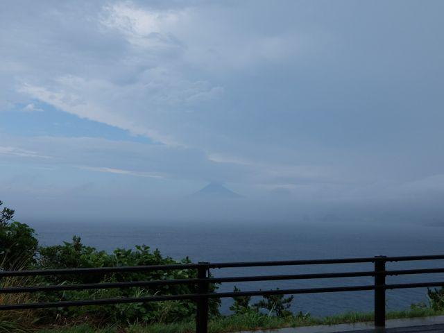 DSCF7546インターバルの富士山