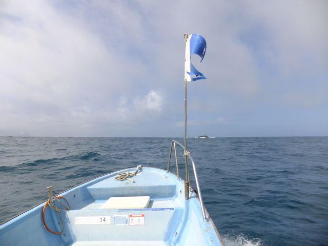 DSCF8302外洋へ