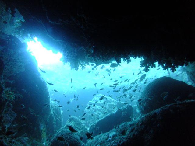 DSCF8753Hの穴出口