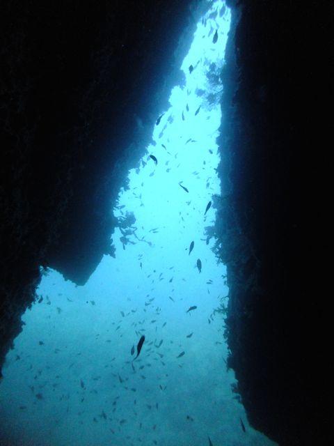 DSCF8783黒崎の洞窟