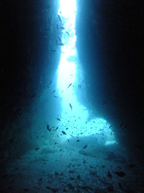 DSCF8937小牛の洞窟