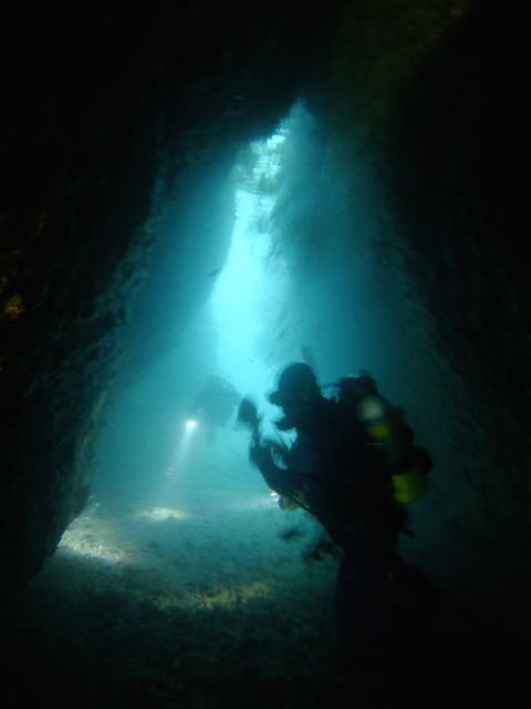 DSCF9845小牛の洞窟