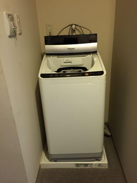 IMG_4663ピースホテル洗濯機